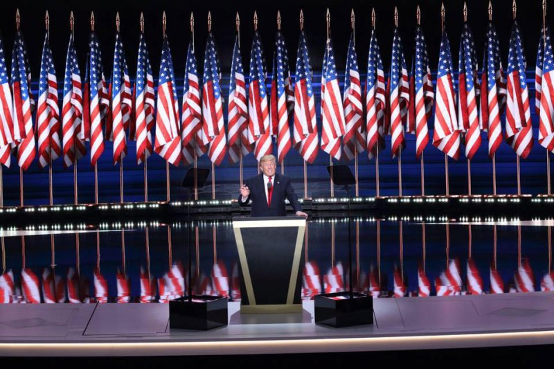 LA 2024 Anticipates Working Closely With U.S. President-Elect Donald Trump On Olympic Bid