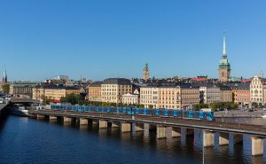 Stockholm investigating possible 2026 Olympic Winter Games bid (Wikipedia Photo)