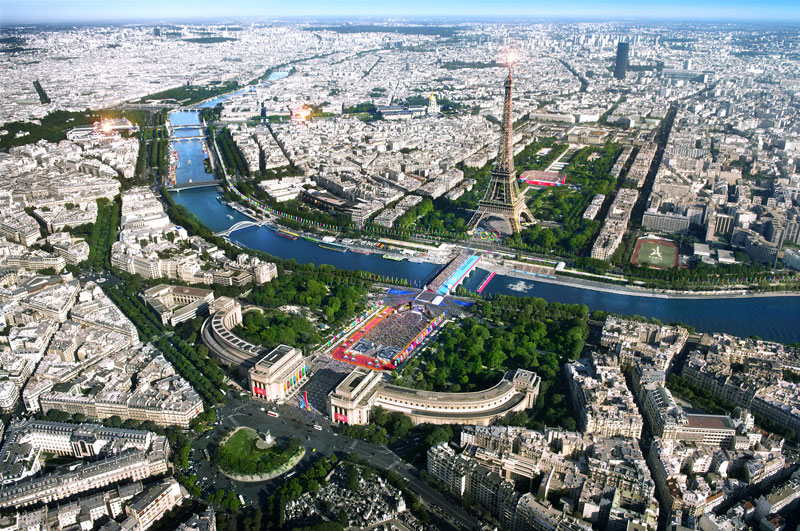 Paris 2024 Unveils Attractive Ticketing Policy Aimed To