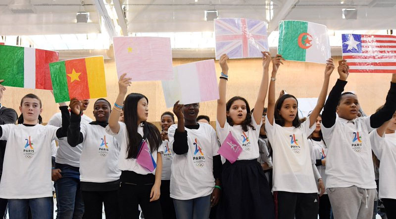 Over 50 Mayors From World Capitals and Former Olympic Host Cities Pledge Support To Paris 2024
