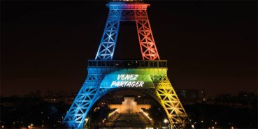 Online Petition Pushes For Paris 2024 Olympic Bid Referendum