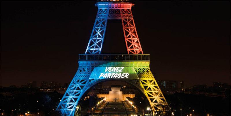 Online Petition Pushes For Paris 2024 Olympic Bid Referendum