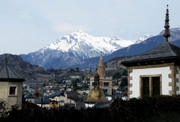 Switzerland To Endorse Plans For Sion 2026 Olympic Winter Games Bid