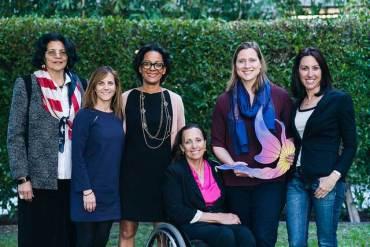 LA 2024 Releases Key Commitments On International Women's Day