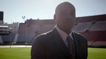 LA 2024 Launches New Video Series, 'Legends of LA'