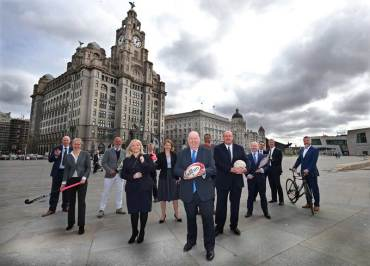 Manchester Could Join Liverpool 2022 Commonwealth Games Bid