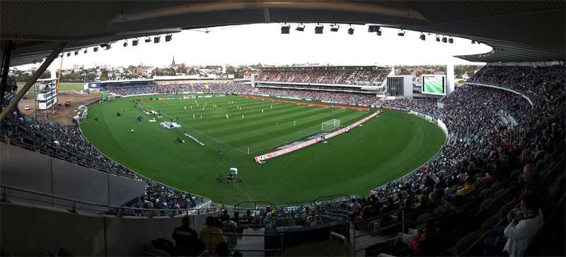 Victoria Launches 2030 Commonwealth Games Bid In Australia