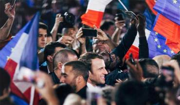 Paris 2024 Congratulates Emmanuel Macron on French Presidential Election Victory