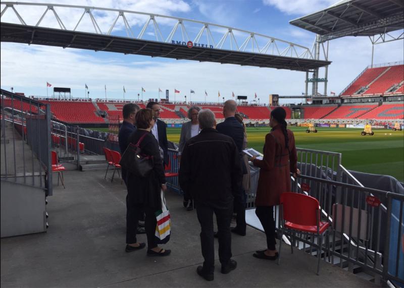 CGF Begin Vetting Toronto, Victoria For Possible 2022 Commonwealth Games Bid