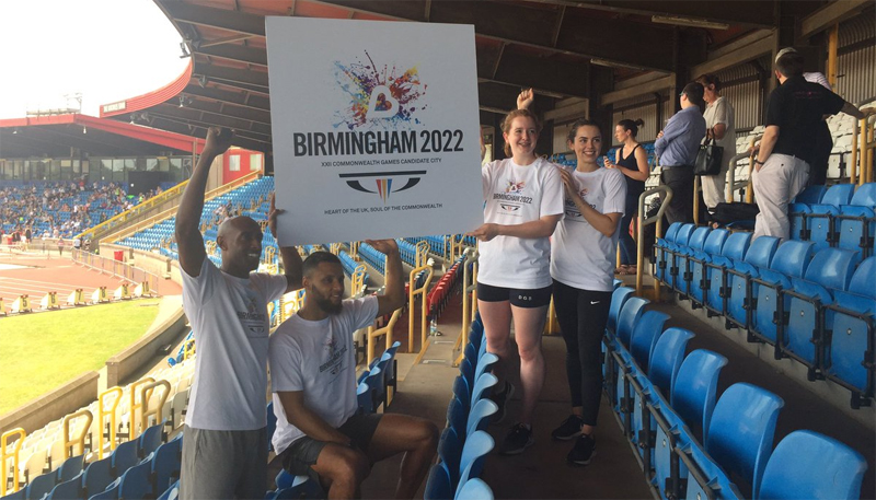 Birmingham On Target To Host 2022 Commonwealth Games As No Opponents Come Forward