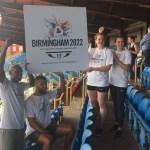Birmingham, UK reveal 2022 Commonwealth Games Project (Birmingham 2022 Photo)