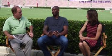Basketball Legend Kobe Bryant Named To LA 2024 Board of Directors