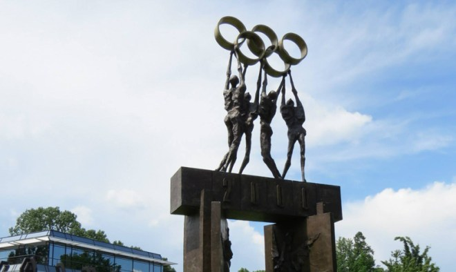 Friday IOC Executive Board meeting in Olympic Capital Lausanne could change history. But for who? (GamesBids Photo)