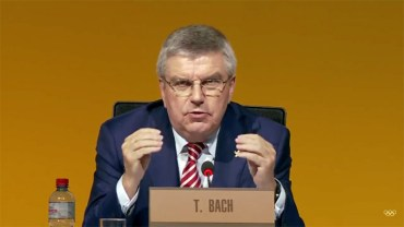 IOC Votes To Allow Double-Allocation Of 2024 And 2028 Olympic Games To LA And Paris