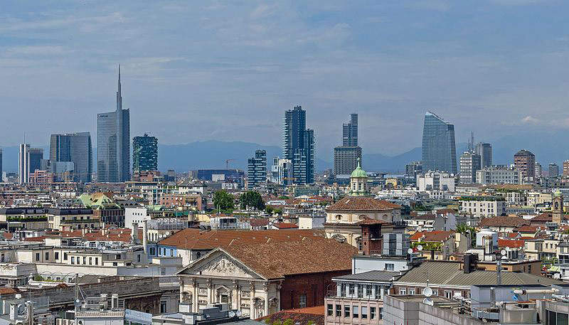 Milan Remains In Italian 2026 Olympic Bid, Mayor Says After Rejecting Joint Three-City Plan