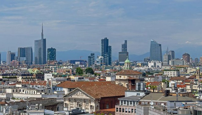 Milan selected to host IOC Session in 2019