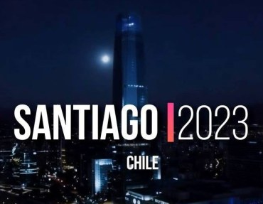 Santiago To Host 2023 Pan American Games