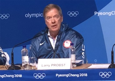 USOC Says They Will Protect Los Angeles' Financial Interests And Not Bid For 2026 Winter Games