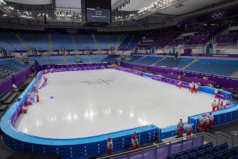 Mayor To Lead High Level Calgary 2026 Olympic Bid Delegation In PyeongChang
