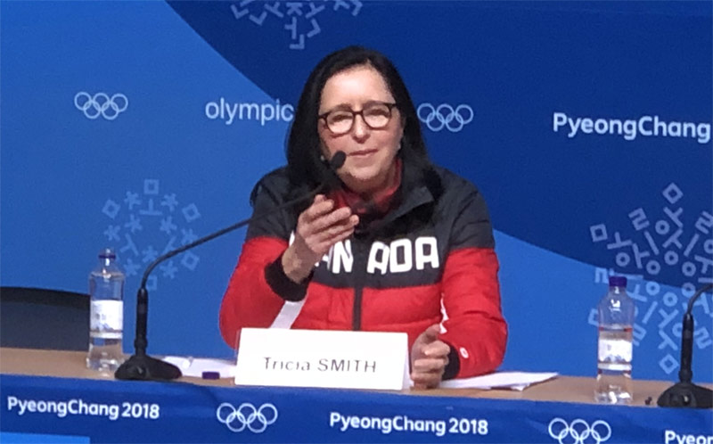 "COC President Walks Back IOC's Remarks About ""Dealing With Local Press"" In Calgary"