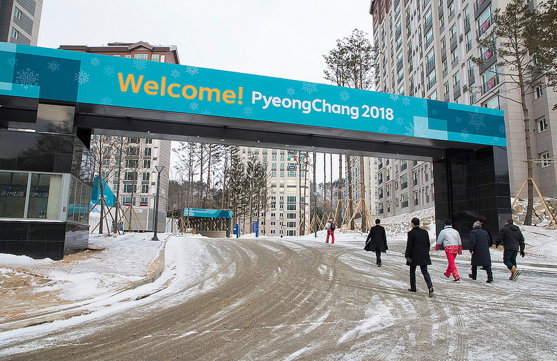 U.S. Cities Step Up Efforts To Organize Olympic Winter Games Bids As PyeongChang Games Approach