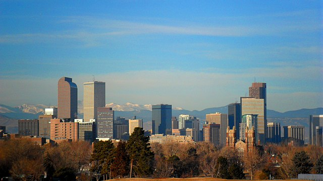 Colorado voted against Denver hosting the 1976 Olympic Winter Games (Wikipedia Photo)