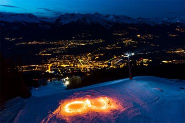 Swiss Head To Polls Sunday To Determine Fate Of Sion 2026 Olympic Winter Games Bid