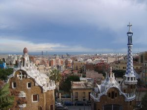Barcelona, Spain hosted the 1992 Olympic Games (Wikipedia Photo)