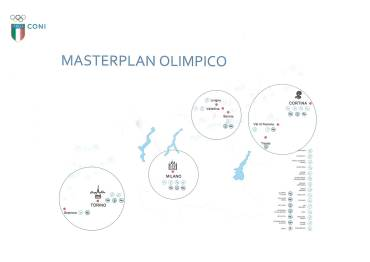 Milan Withdraws From Italian 2026 Olympic Bid Amid CONI Approval of Three-City Joint Project