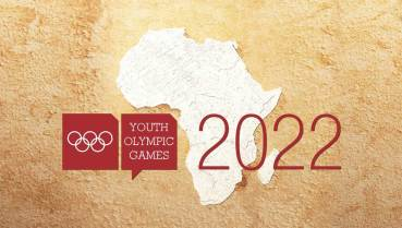 Senegal Chosen To Stage 2022 Youth Olympic Games, A First For Africa