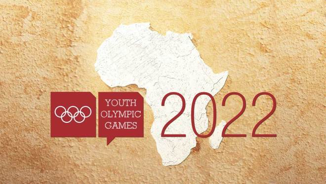 IOC's Executive Board has chosen Senegal to host the 2022 Summer Youth Olympic Games