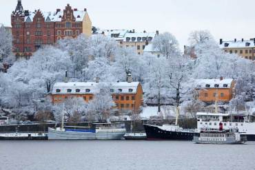 On Eve Of Bid Book Deadline Swedish Governors Pledge Support To Stockholm 2026 Olympic Bid
