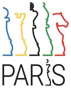 FIDE is campaigning for 'rapid' and 'blitz' chess formats to be included at the Paris 2024 Olympics (FIDE image)