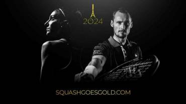 Squash Launches Fourth Bid, Striving For Inclusion At Paris 2024 Olympics