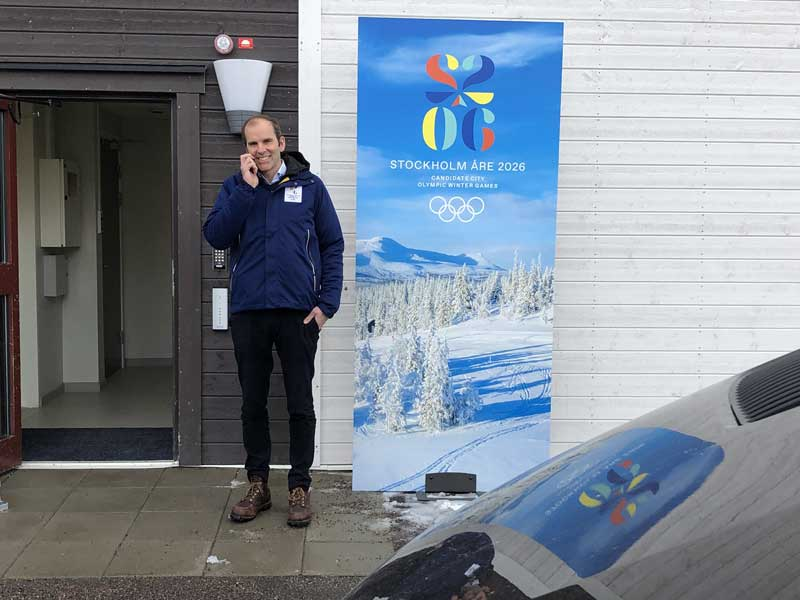 BidWeek: IOC Nudges Door Open During Stockholm-Åre 2026 Olympic Bid Visit, But Swedes Are Left In The Dark