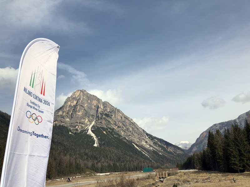 BidWeek: There May Never Be An Olympic Winter Games Host City Again, And Other Gleanings From Italy