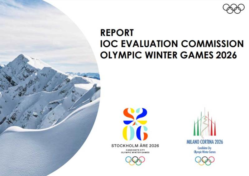 IOC Evaluation Report Highlights Use Of New Reforms But Cautions Work Needed To Keep 2026 Olympic Winter Games Cohesive