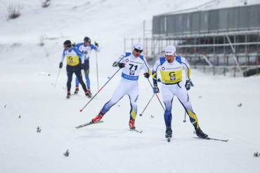 Sweden Lands 2023 World Para Snow Sports Championships, Boosting Stockholm Åre 2026 Olympic bid