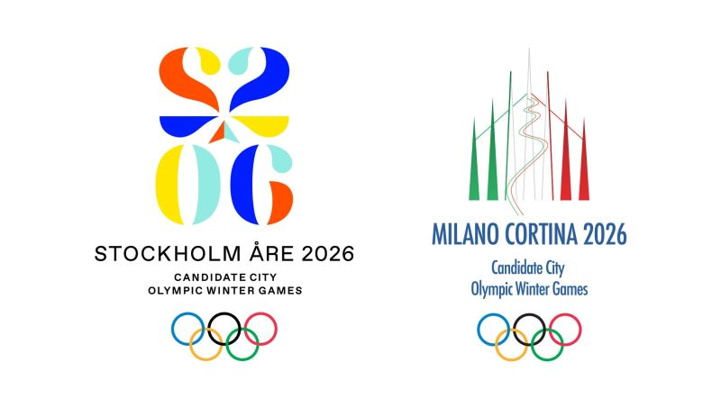 BidWeek: How Sweden And Italy Became Unlikely Finalists To Host The Winter Olympics In 2026