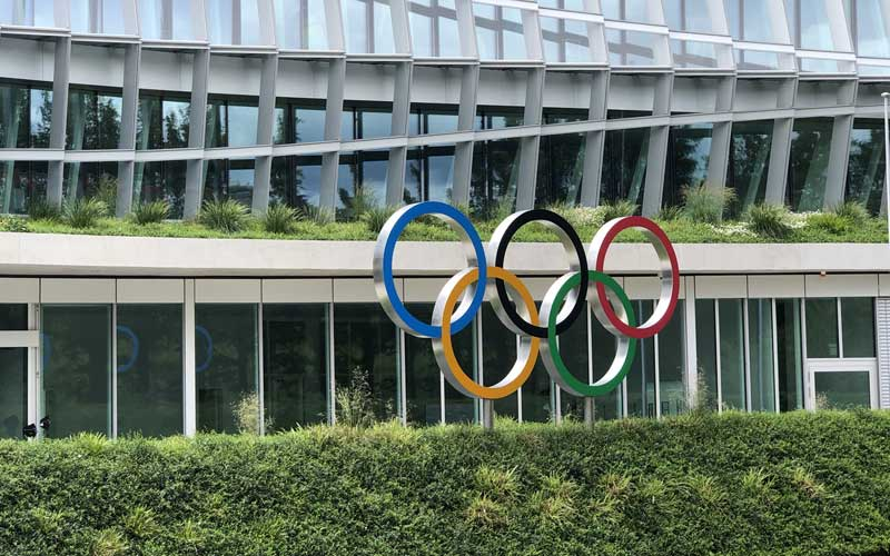 Magic Number Is 42 Votes To Win 2026 Olympic Bid