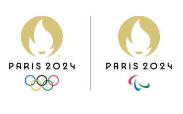 Paris 2024 Launch New Gold Medal Logo For The Olympic and Paralympic Games