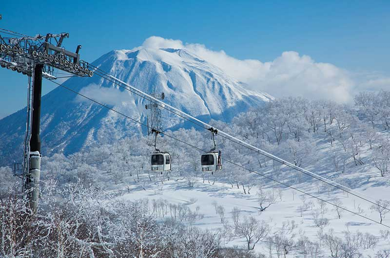 Unreliable Snowfall Causes Concern For Sapporo 2030 Olympic Bid