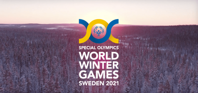 Sweden 2021 Special Olympics World Winter Games have been canceled after loss of government funding (Sweden 2021 image)