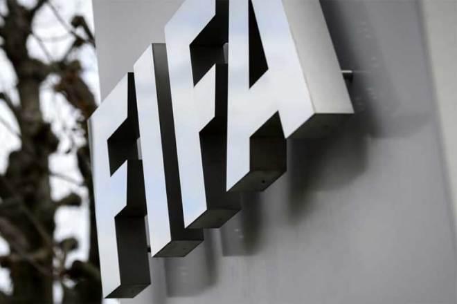 (Photo: FIFA)