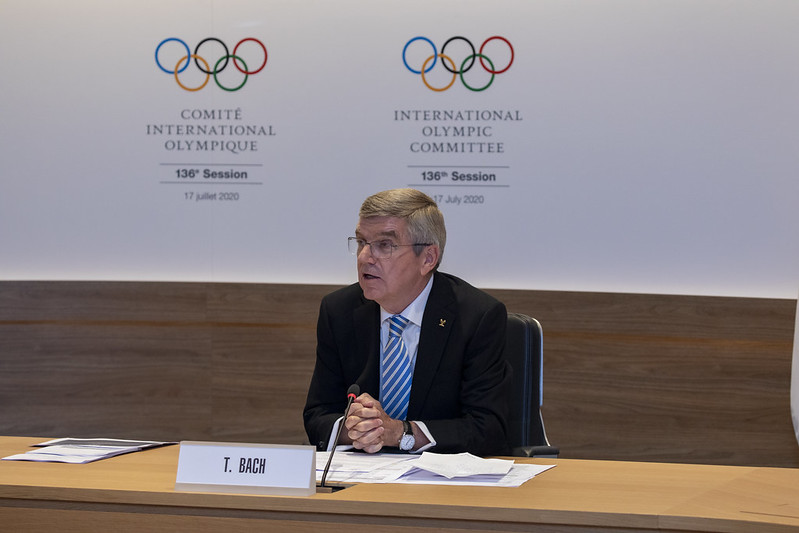 Olympic Bid Budgets Have Dropped By 80 Percent And 15 Parties Are Lined Up To Host , IOC Claims