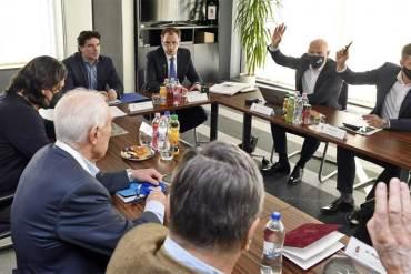 Hungary organizes to explore Budapest 2032 Olympic Bid