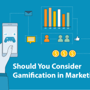 4 Reasons Why You Should Use Gamification in your Marketing