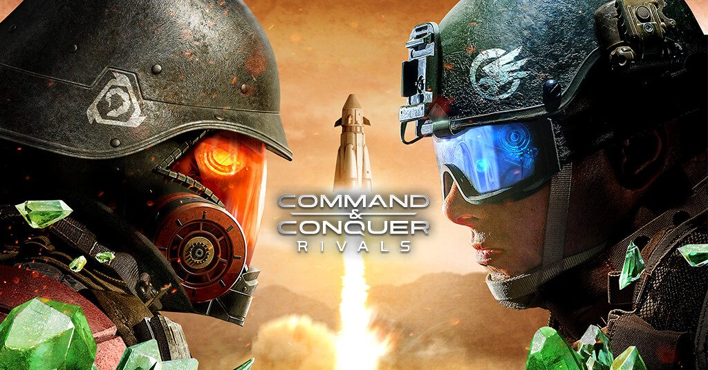 Command & Conquer: Rivals for PC Download Free - GamesCatalyst