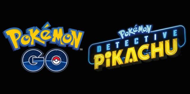 Detective Pikachu Pokemon-GO