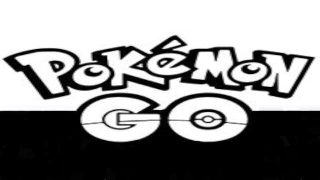 Pokémon GO! Black and White